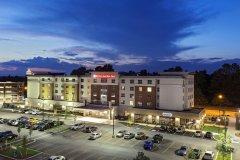 罗切斯特大学希尔顿花园酒店(Hilton Garden Inn Rochester University)