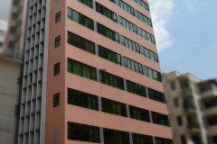 香港云浦酒店(VP Hotel)