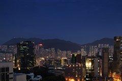 香港彩鸿酒店(Travelodge Kowloon)