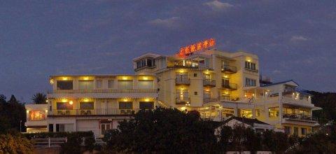 垦丁南湾度假饭店(Kenting Nanwan Resorts)