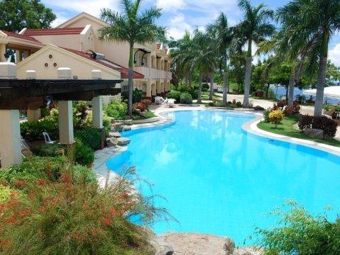维斯塔海滩度假及乡村俱乐部酒店(Vista Mar Beach Resort and Country Club)