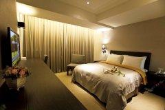 台北东驿商务旅馆(E-HOUSE Hotel)