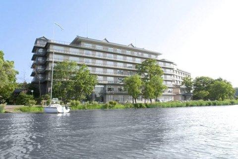 网走湖酒店(Hotel Abashirikoso)