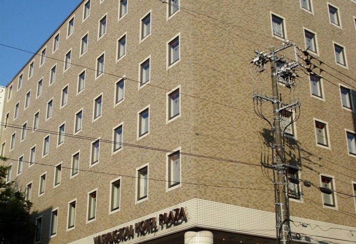 静冈北华盛顿广场酒店(Shizuoka Kita Washington Hotel Plaza)
