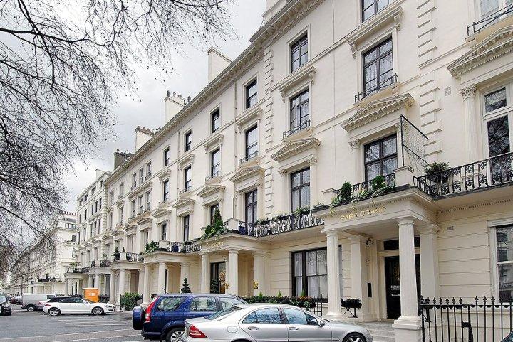 伦敦尊贵海德公园大酒店(Park Grand London Hyde Park)