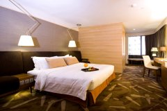 澳门华都酒店(Waldo Hotel Macao)