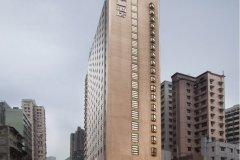 香港海景丝丽酒店(Silka Seaview Hotel)