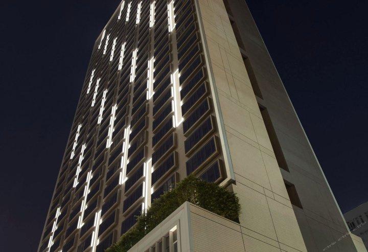 香港九龙贝尔特酒店(Pentahotel Hong Kong Kowloon)