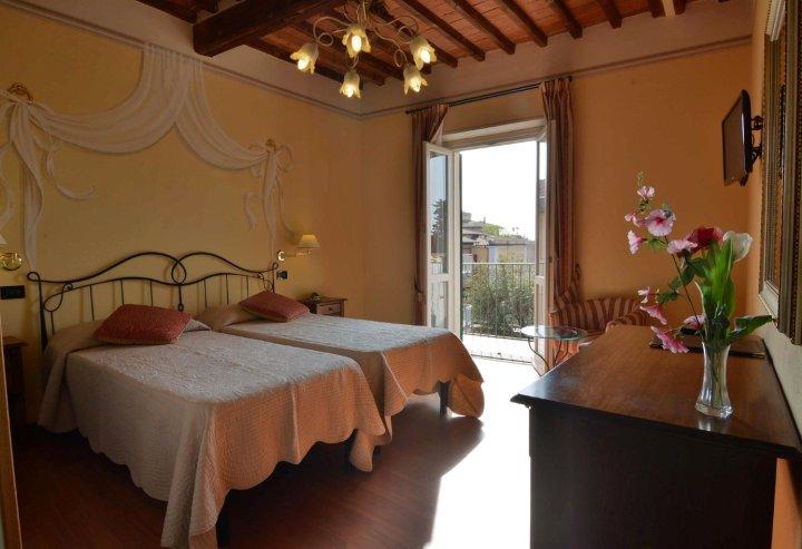 迪斯蒂法诺酒店(Hotel di Stefano)