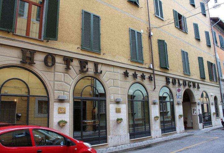 波罗格纳酒店(Hotel Bologna)