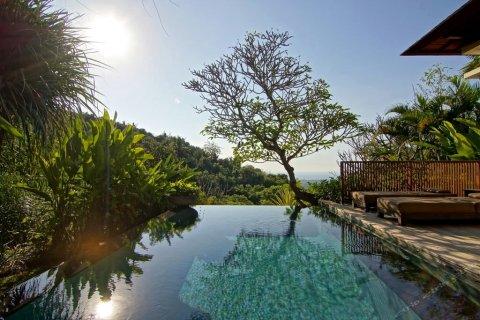 巴厘岛达麦罗威那别墅酒店(The Damai Lovina Bali)