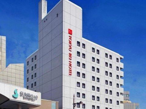 熊本东急REI酒店(Kumamoto Tokyu Rei Hotel)