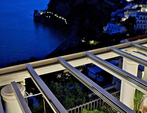 弗兰卡别墅酒店(Hotel Villa Franca)
