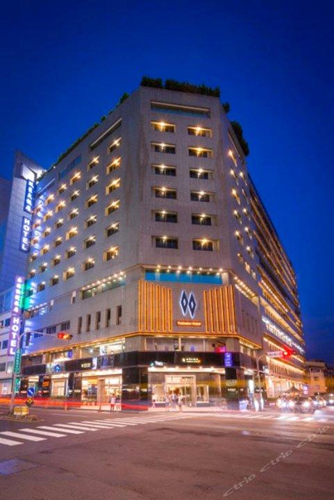 台中双星大饭店(Twinstar Hotel)