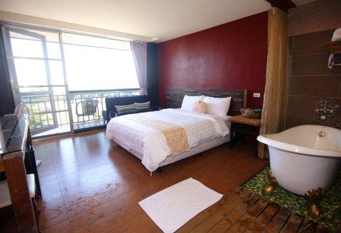垦丁水岸旅店(Water Front Hotel)