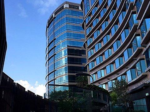 香港帝京酒店(Royal Plaza Hotel)