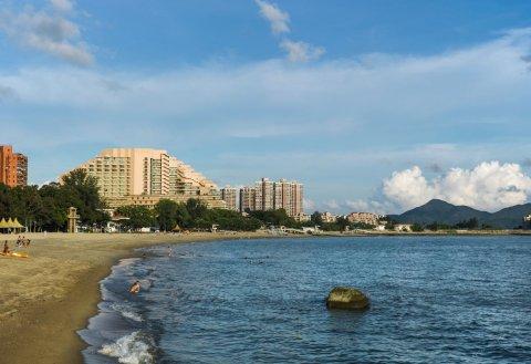 香港黄金海岸酒店(Hong Kong Gold Coast Hotel)