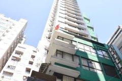 香港红茶馆酒店(油麻地永星里店)(Bridal Tea House Hotel (Yau Ma Tei Wing Shing Lane))