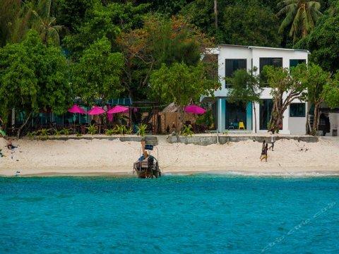 皮皮岛天堂度假酒店(Paradise Resort Phi Phi)