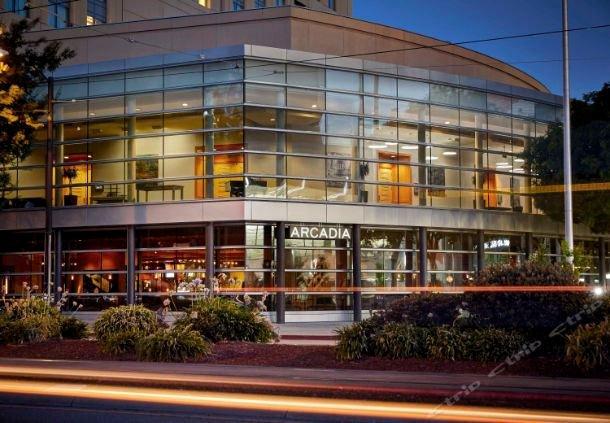 圣何塞万豪酒店(San Jose Marriott)