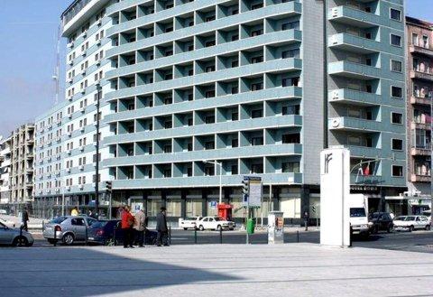罗马酒店(Hotel Roma)
