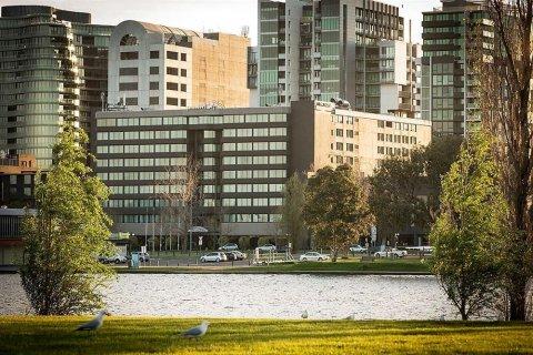 墨尔本阿尔伯特公园铂尔曼酒店(Pullman Melbourne Albert Park)