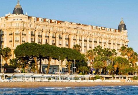 洲际加尔顿戛纳酒店(InterContinental Carlton Cannes)