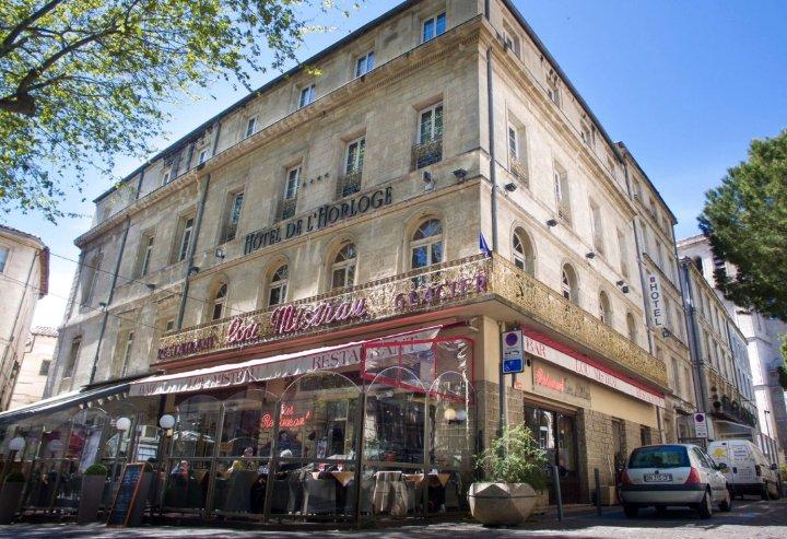 普罗旺斯洛尔洛奇酒店(Hotel de l Horloge Provence)