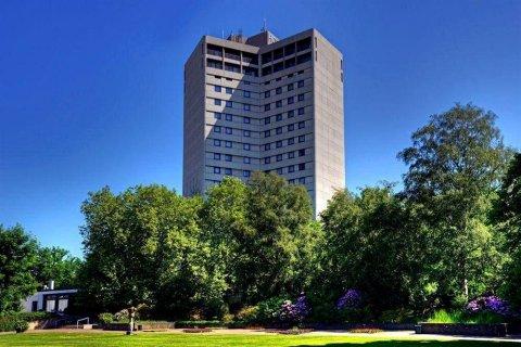汉诺威类似宾馆(Congress Hotel am Stadtpark)