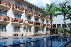 马来西亚关丹斯里酒店(Hotel Seri Malaysia Kuantan)
