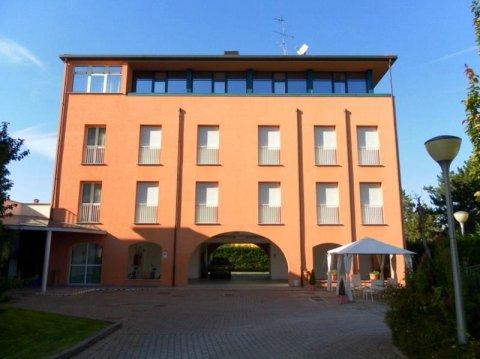 博洛尼亚帝国酒店(Hotel Imperial Bologna)