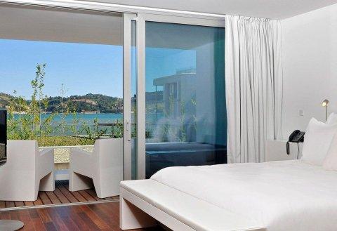 阿尔蒂斯贝伦温泉酒店(Altis Belém Hotel & Spa)