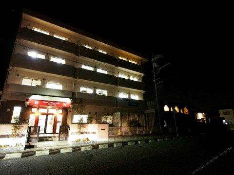 宫岛日式待客之道青年旅舍(Omotenashi Hostel Miyajima)
