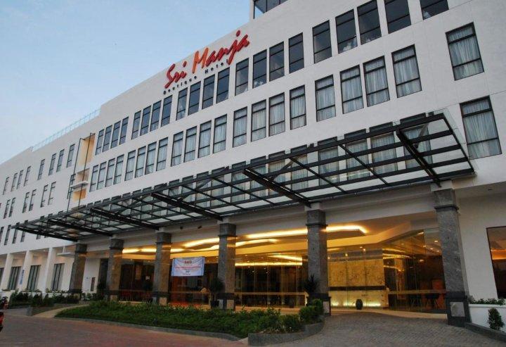斯里曼迦精品酒店(Sri Manja Boutique Hotel)