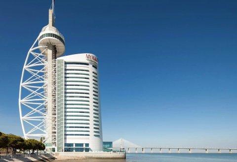 萨纳米瑞亚德酒店(Myriad by Sana Hotels)