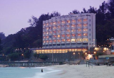 香港长洲华威酒店(Warwick Hotel Cheung chau)