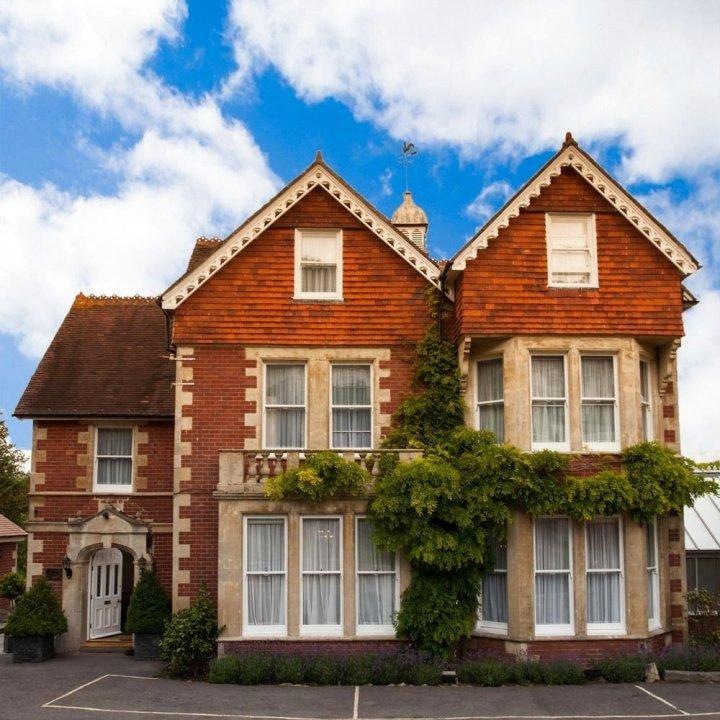 塔斯博罗别墅酒店(Tasburgh House)
