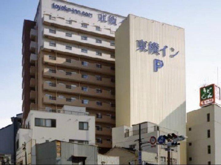大阪 JR 野田站前东横 INN(Toyoko Inn Osaka Jr Noda Ekimae)
