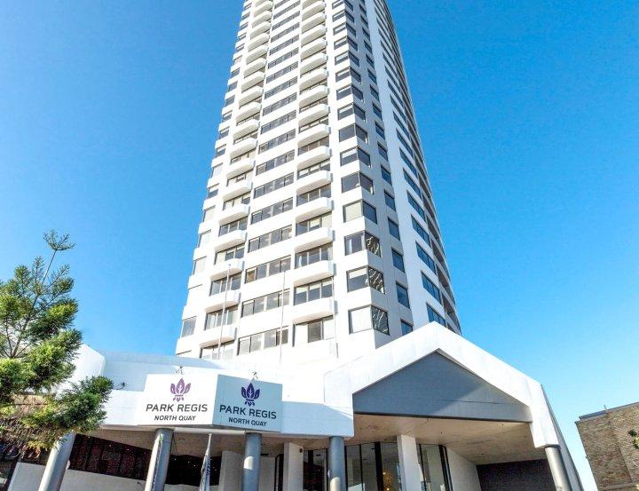 布里斯班雷吉斯公园北码头酒店(Park Regis North Quay Brisbane)