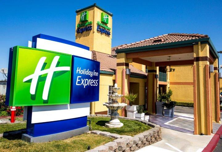 圣何塞中心城智选假日酒店(Holiday Inn Express San Jose-Central City)