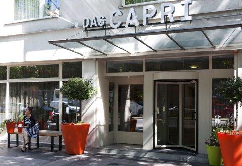 卡普里酒店(Das Capri)