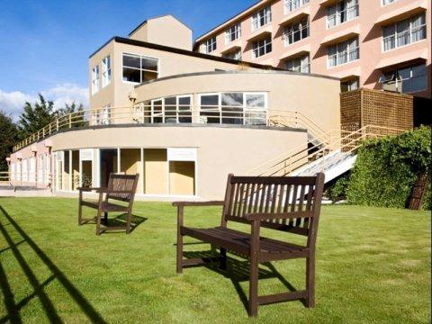 皇后镇美居度假酒店(Mercure Queenstown Resort)
