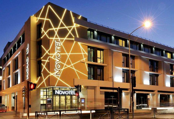诺富特亚维侬中央酒店(Novotel Avignon Centre)