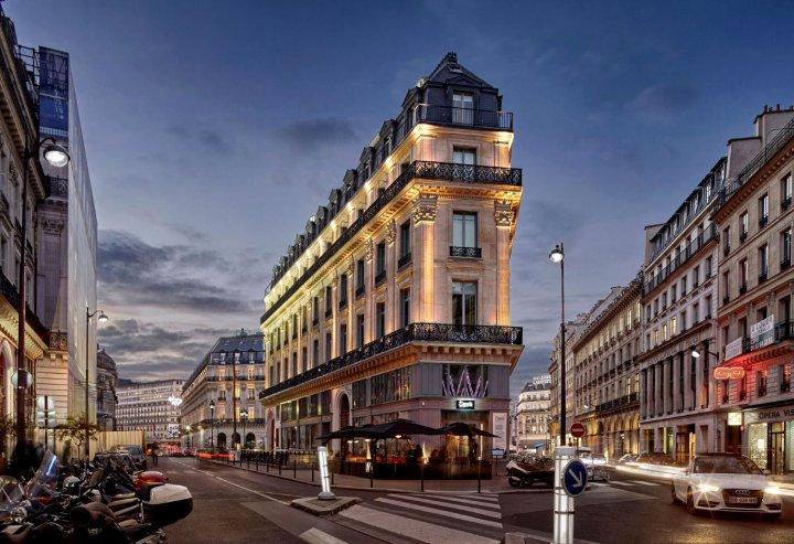 W巴黎剧院酒店(W Paris - Opéra)