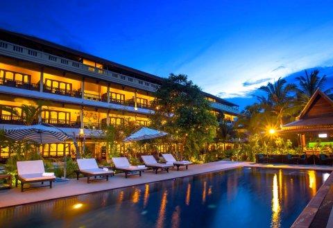 吴哥窟古迹精品酒店(Angkor Heritage Boutique Hotel)