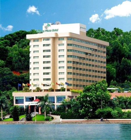 下龙湾广场酒店(Halong Plaza Halong Bay)