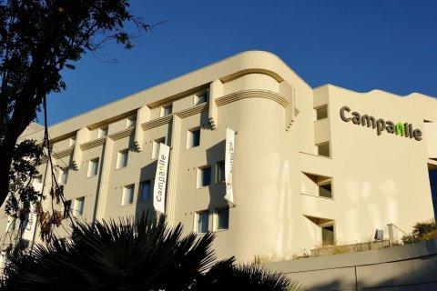 钟楼尼斯机场酒店(Campanile Nice Aéroport)