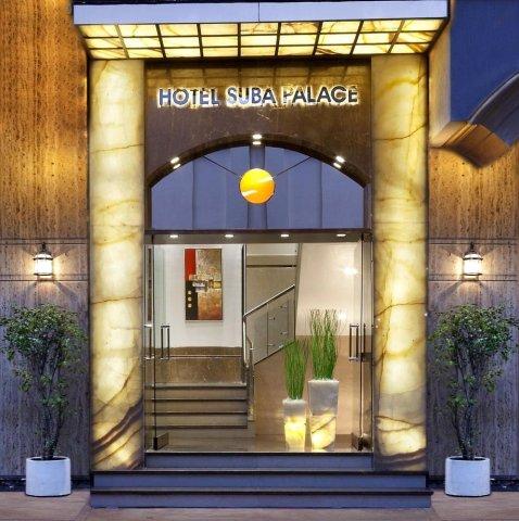 苏巴宫酒店(Hotel Suba Palace)
