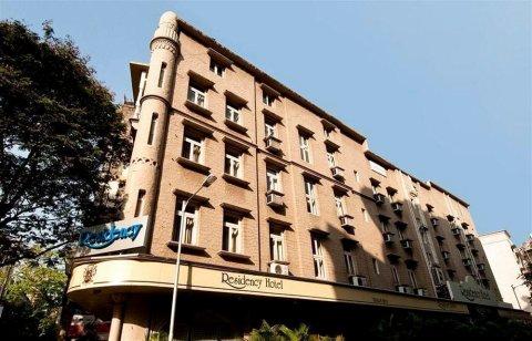 福特住宅酒店(Residency Hotel Fort)
