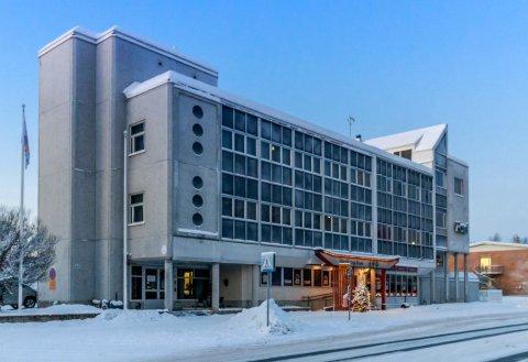 鲁道夫圣诞老人酒店(Santa's Hotel Rudolf Rovaniemi)